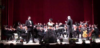 """Celebra """"Tosca"""", capodopera lui Giacomo Puccini, va fi pusă în scenă la Teatrul """"Regina Maria"""""""