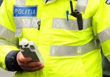 Prinsi bauti la volan pe Centura Oradea s-au ales cu dosar penal
