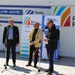 Start la Targul de Carte – Gaudeamus Oradea 2017. Patru zile de lectura si cultura pentru oradeni in Piata Unirii