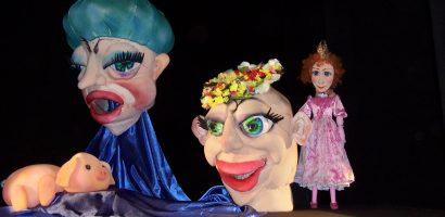 Inca doua saptamani din Festivalul de Teatru Arcadia Oradea
