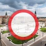 In 24 ianuarie se va intrerupe circulatia rutiera in Piata Unirii. Vezi programul ceremoniei