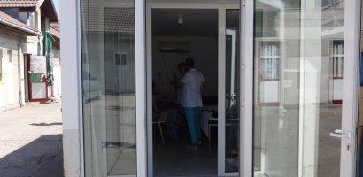 Primaria Oradea pregateste containerele anticanicula