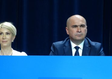 Ilie Bolojan Congresul PNL 2017