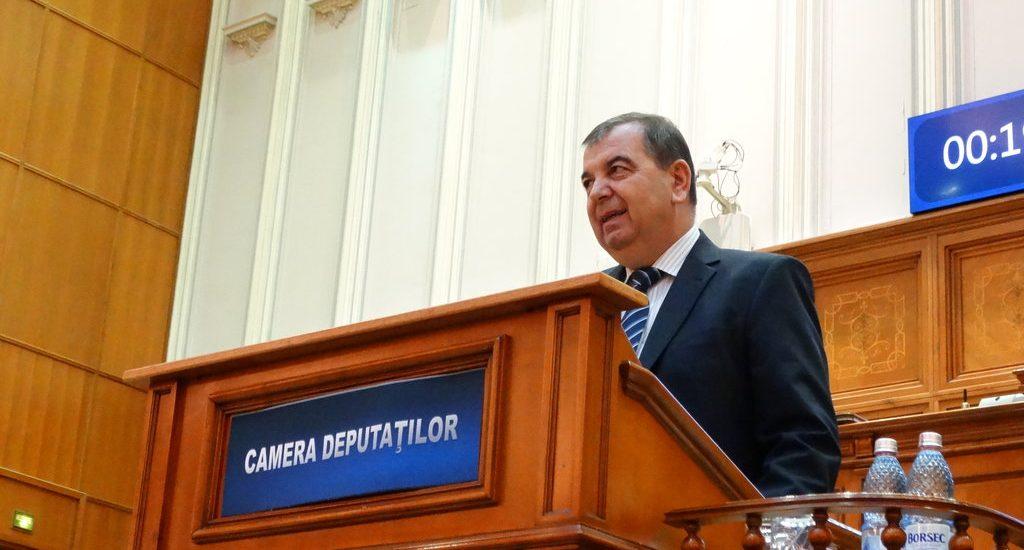 Deputatul PNL Bihor Gavrila Ghilea ia Garda Forestiera la control