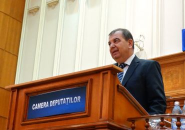 Gavrila Ghilea: Importul de resurse energetice aruncă deficitul comercial în aer