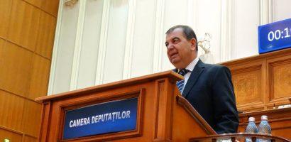 Gavrila Ghilea, PNL Bihor: Bilant pozitiv la final de sesiune parlamentara
