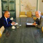Ambasadorul Austriei: Oradea, un exemplu de bune practici