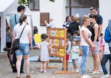 Kids Fest 1 iunie