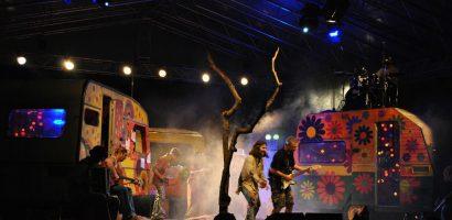 """Spectacolul orădean """"Leonce și Lena"""" s-a intors cu 3 premii de la Festivalul Internațional de Teatru """"ATELIER"""" de la Baia Mare"""