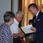 """Miercuri 4 aprilie, o noua festivitate de premiere """"Nunta de Aur"""", la Primaria Oradea"""