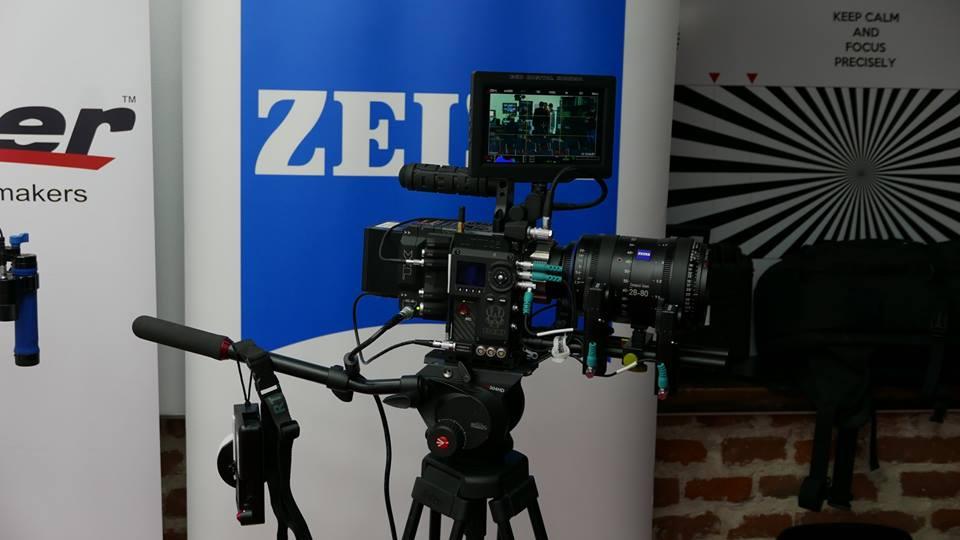 Workshop inedit in Cetatea Oradea. Vino la O-Video Roadshow 2017 si testeaza echipamente foto-video de ultima generatie (FOTO)