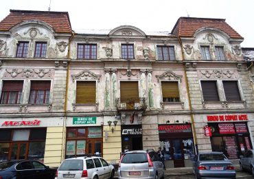 Palatul Klobusitzky_Republicii 31