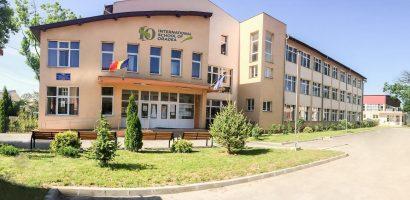 Activitati extracurriculare pentru copii la Scoala Internationala din Oradea