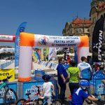 Ieri a inceput Turul Ciclist al Bihorului, 25 de echipe vor lua azi startul, in prima etapa, din Piata Unirii