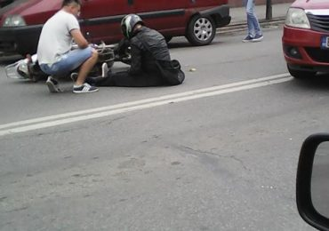 accident motocicleta muntele gaina oradea 21.06