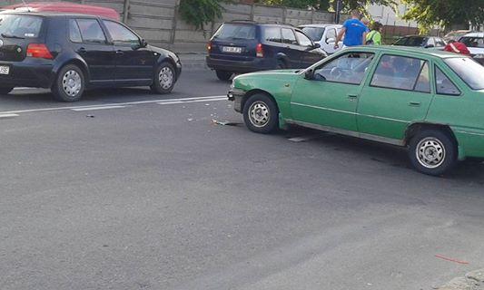accident motociclist stefan cel mare