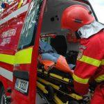 Accident cu 3 victime in Baile Felix. IPJ Bihor: Neacordare de prioritate