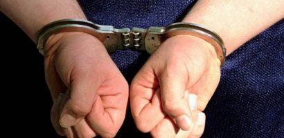 Un tanar din Sanmartin a furat cerceii unei minore de 3 ani si a ajuns dupa gratii in cca. 4 ore