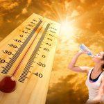 Revine canicula! Joi, judetul Bihor se va afla sub COD PORTOCALIU de caincula, cand se vor atinge 39ºC