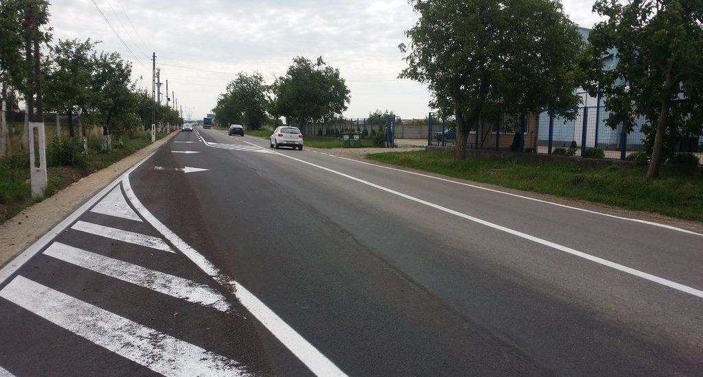 Primaria Oradea va construi doua drumuri noi, de legatura cu Sintandrei si Osorhei