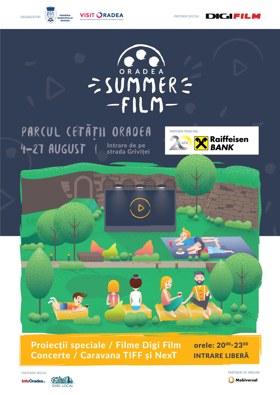 Afis-Oradea-Summer-Film