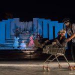 Experiment. Teatru. Clandestin. ne propune o noua reprezentatie in Cetatea Oradea