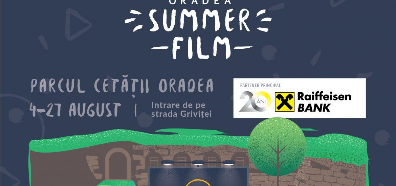 """Oradea Summer Film va debuta cu Filmul """"Doar o rasuflare"""", regizat de oradeanca Monica Lazurean"""