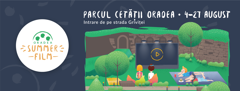 Oradea Summer Film Cover