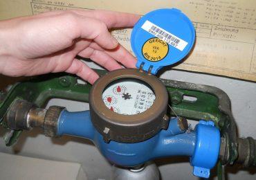 Incepand de azi incepe citirea contoarelor de bransament, pentru facturarea consumului de apa pe decembrie 2020, in Oradea