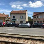Carambol in Cantemir, sase masini implicate, 2 copii raniti