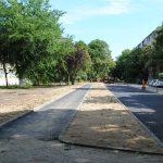 Oradea va avea 800 de noi locuri de parcare, finalizate pana in toamna (FOTO)