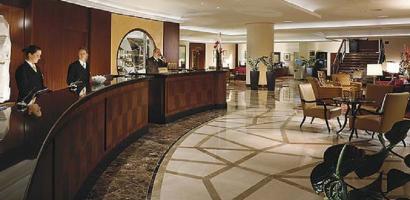 AJOFM Bihor dispune de 16 locuri de munca la Hotel Marriott Frankfurt
