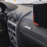 Din 14 iulie si in Bihor vom avea inregistrare video-audio la proba practica pentru permis auto