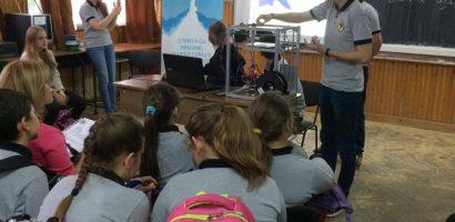 13 proiecte comunitare finantate cu 112.000 lei, implementate la prima editie a Fondului Stiintescu Oradea