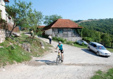 Cicloturism Bihor