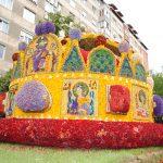 Programul si traseul Carnavalului Florilor din data de 21 august 2018, din Oradea