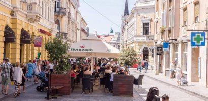 Orasul care va interzice casele de amanet, magazinele second-hand si de jocuri in zona centrala