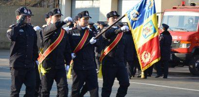 Maine ne sarbatorim eroii! 81 de ani de la infiintarea Companiei de Pompieri Oradea