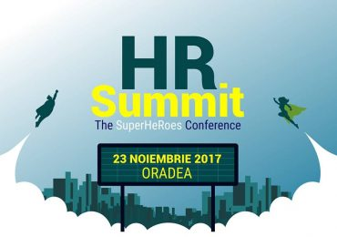 Conferinta supereroilor in HR ajunge la Oradea!