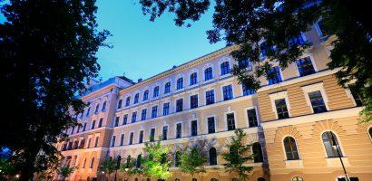 18 milioane de lei pentru reparatii capitale si amenajare a noului sediu al Muzeului Tarii Crisurilor