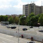 Primul oras din Romania care are o strategie privind parcarile.