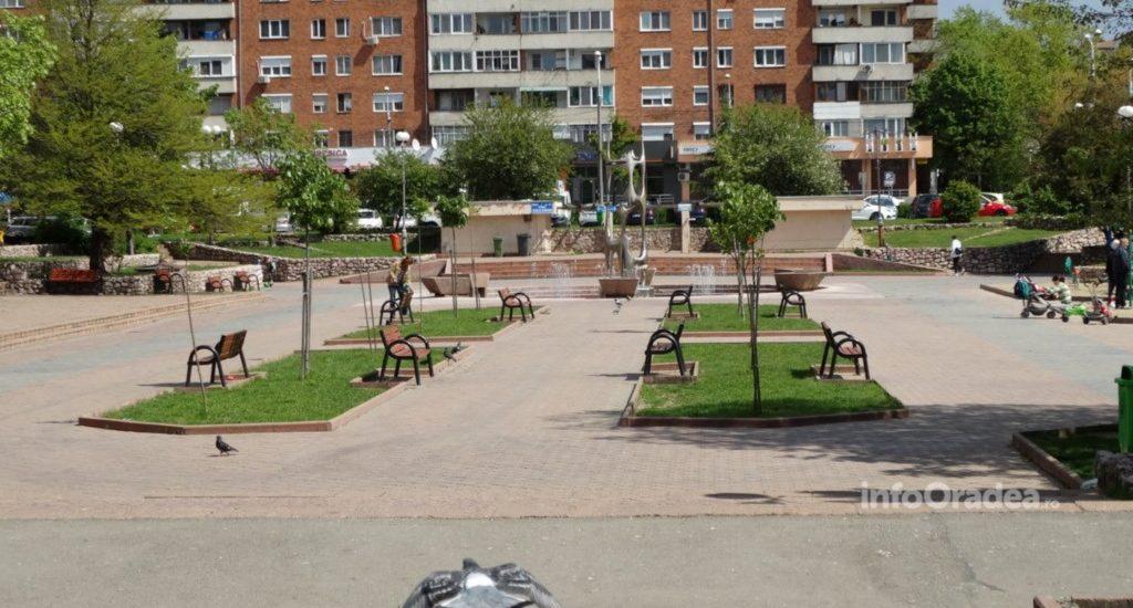 Primaria Oradea invita arhitectii sa vina cu solutii pentru viitoarele centre de cartier