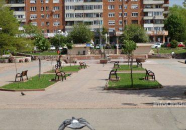 Primăria Oradea va demara un concurs de soluții pentru amenajarea a trei piațete pietonale