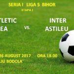 Renaste o legenda! C.A.Oradea revine in fotbalul bihorean, sambata pe stadionul Iuliu Bodola