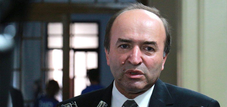Ministrul Toader vrea sa elimine rolul Presedintelui Romaniei la numirea si revocarea sefilor DNA, DIICOT si a Procurorului General al Romaniei