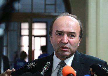 Deputat PNL, av. Ioan Cupsa: Domnule Profesor Tudorel Toader, demisionați!