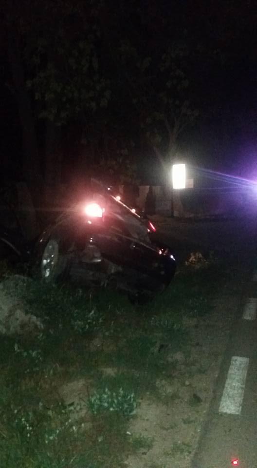 accident felix BMW
