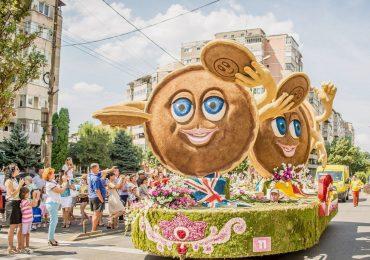 Se inchide circulatia rutiera in Piata Unirii. Pe 21 august, in Piata Unirii, se va tine Carnavalul Florilor