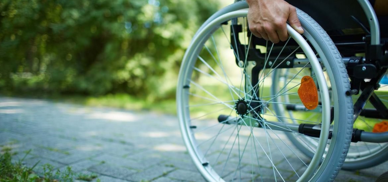 Florica Chereches: Guvernul lasă persoanele cu dizabilități fără bani!