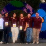 Medalie de aur pentru bihoreanul Tamio Vesa-Nakajima, la Olimpiada Internationala de Informatica